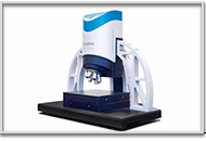 測定機のイメージ