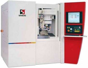 5軸制御CNC工具研削盤