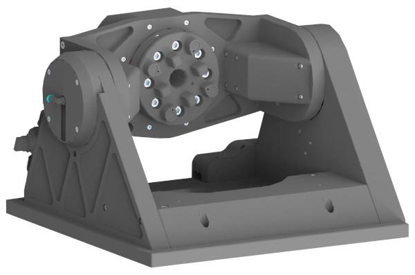 回転ユニットアドバンストリアル3D