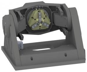 非接触三次元測定機用回転ユニットアドバンストリアル3D