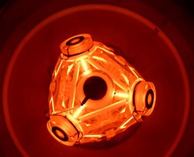 ジャイロレーザー素子